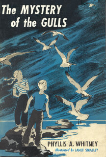 The Mystery of the Gulls