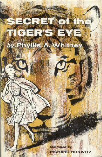 Secret of the Tiger's Eye